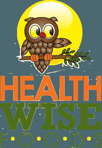 Healthwise Foods Logo